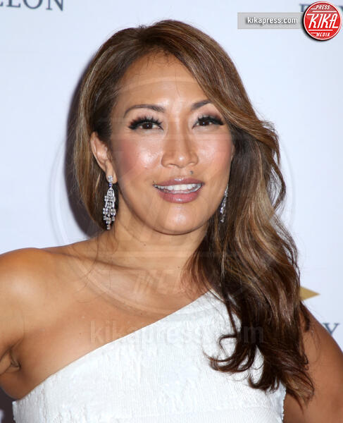 Carrie Ann Inaba - New York - 26-09-2019 - Sarah Jessica Parker? No, Carrie Bradshaw!