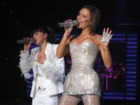 Spice Girls - Las Vegas - 12-12-2007 - Victoria Beckham sarà la wedding planner di Mel C