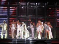 Spice Girls - Las Vegas - 12-12-2007 - Le Spice Girl hanno annullato il Reunion Tour