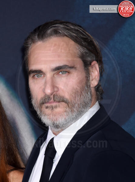 Joaquin Phoenix - Hollywood - 28-09-2019 - L'amore discreto di Joaquin Phoenix e Rooney Mara