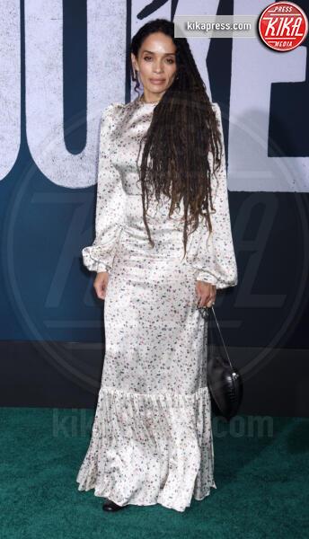 Lisa Bonet - Hollywood - 28-09-2019 - L'amore discreto di Joaquin Phoenix e Rooney Mara