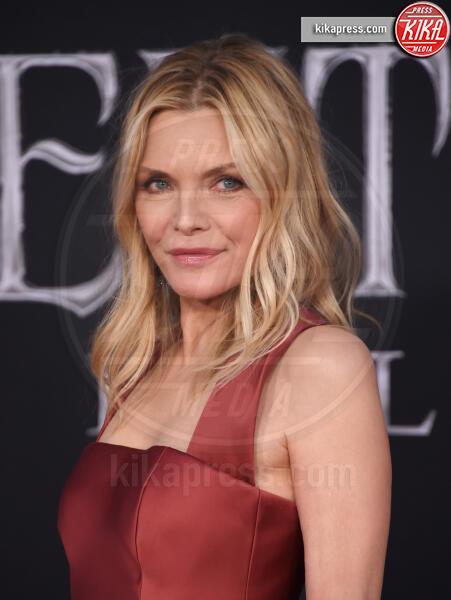 Michelle Pfeiffer - Hollywood - 31-10-2019 - Sessantenni vip mai dome, da Carmen Russo a Sharon Stone