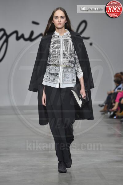 Sfilata Agnes B - Parigi - 30-09-2019 - Parigi Fashion Week: la sfilata di Agnes B.