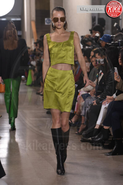 Sfilata Mashama - Parigi - 29-09-2019 - Parigi Fashion Week: la sfilata di Mashama
