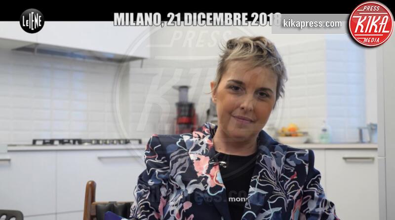 Nadia Toffa - 02-10-2019 -