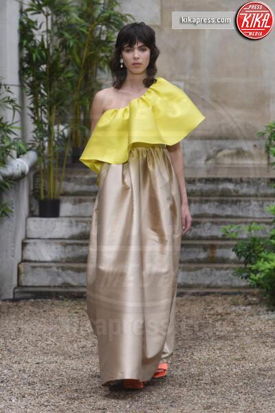 Sfilata Paul & Joe - Parigi - 29-09-2019 - Parigi Fashion Week: la sfilata di Paul & Joe
