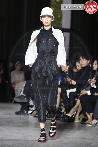 Sfilata Shiatzy Chen - Parigi - 30-09-2019 - Parigi Fashion Week: la sfilata di Shiatzy Chen