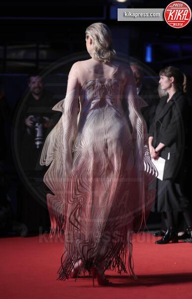 Gwendoline Christie - 02-10-2019 - Gwendoline Christie ed Eva Green, chi lo indossa meglio?
