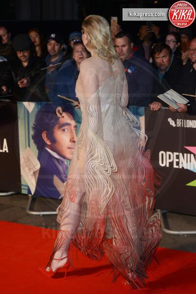 Gwendoline Christie - Londra - 02-10-2019 - Gwendoline Christie ed Eva Green, chi lo indossa meglio?