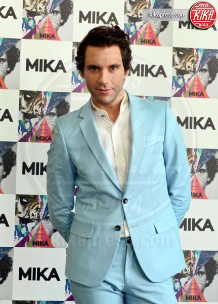 Mika - Milano - 03-10-2019 - Mika si presenta: