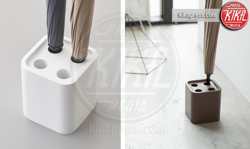 Portaombrelli Compact - Milano - 04-10-2019 - I portaombrelli di design per unire praticità e stile