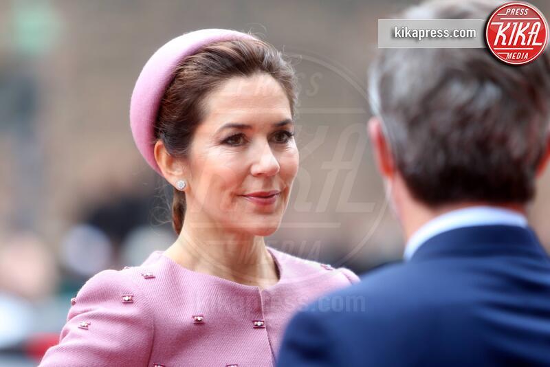 Principessa Mary di Danimarca - 01-10-2019 - Mary di Danimarca, l'omaggio a Jackie Kennedy