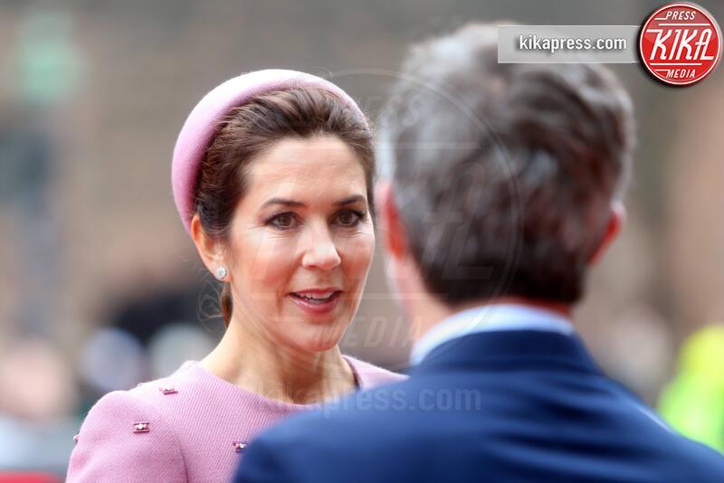 Principessa Mary di Danimarca, Principe Federico di Danimarca - 01-10-2019 - Mary di Danimarca, l'omaggio a Jackie Kennedy