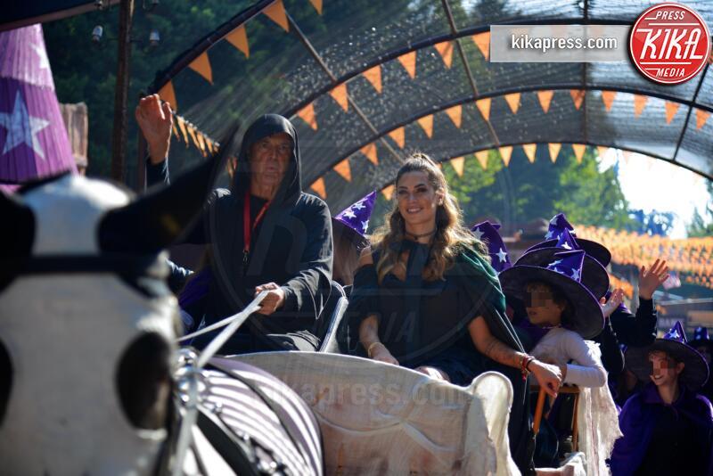 Melissa Satta - Gardaland - Melissa Satta: strega e madrina del Gardaland Magic Halloween