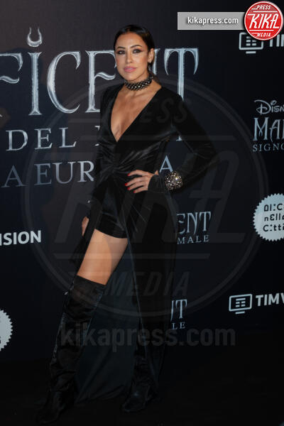 Teresanna Pugliese - Roma - 08-10-2019 - Maleficent: Mistress of Evil, tre sfumature di Jolie
