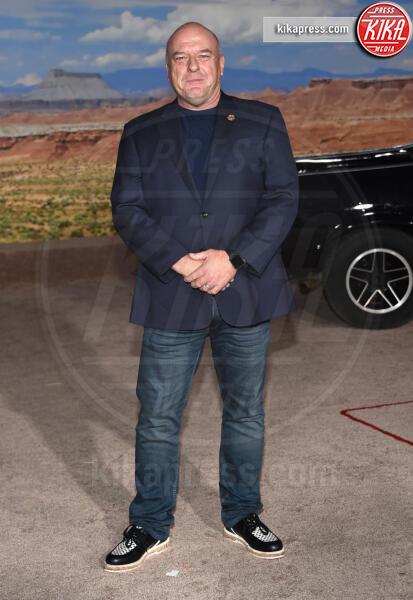 Dean Norris - Westwood - 07-10-2019 - El Camino, alla premiere si ricompone il mondo Breaking Bad
