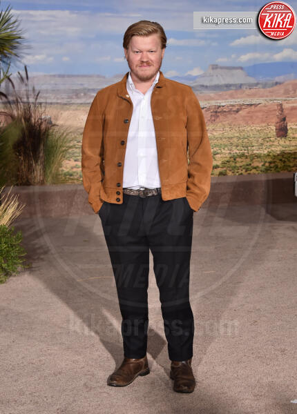 Jesse Plemons - Westwood - 07-10-2019 - El Camino, alla premiere si ricompone il mondo Breaking Bad