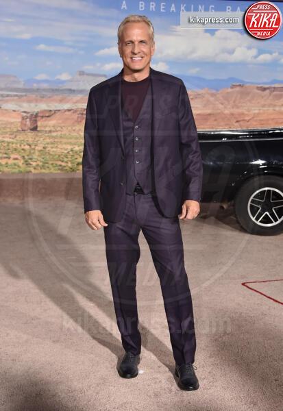 Patrick Fabian - Westwood - 07-10-2019 - El Camino, alla premiere si ricompone il mondo Breaking Bad
