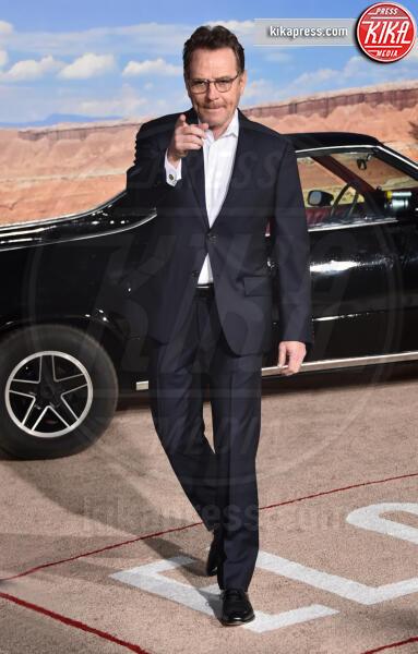 Bryan Cranston - Westwood - 07-10-2019 - El Camino, alla premiere si ricompone il mondo Breaking Bad
