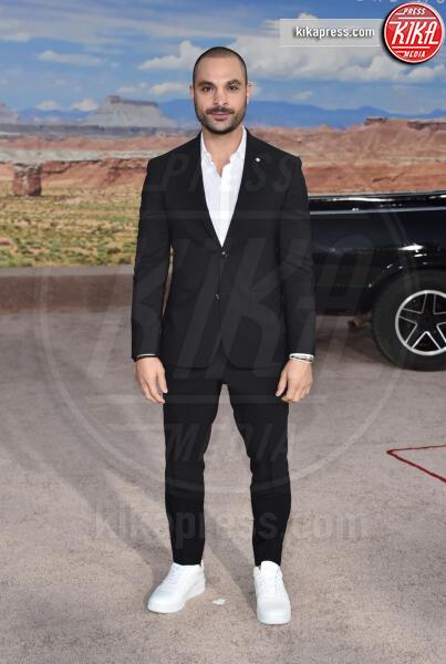 Michael Mando - Westwood - 07-10-2019 - El Camino, alla premiere si ricompone il mondo Breaking Bad