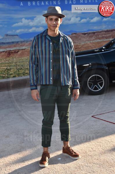 Charlie Barnett - Westwood - 07-10-2019 - El Camino, alla premiere si ricompone il mondo Breaking Bad