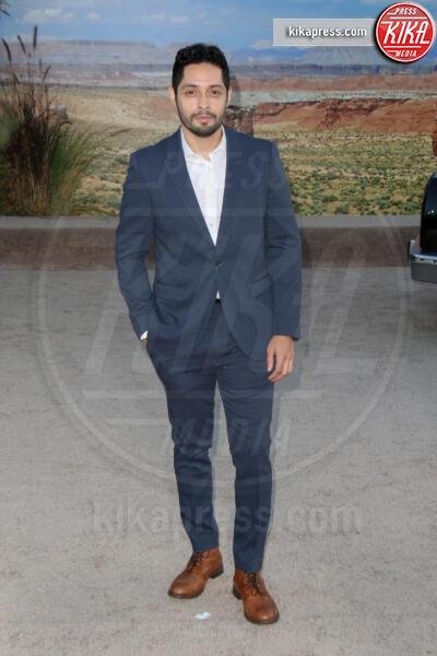 Max Arciniega - Los Angeles - 08-10-2019 - El Camino, alla premiere si ricompone il mondo Breaking Bad