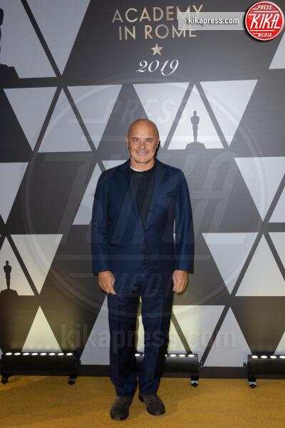 Luca Zingaretti - Roma - 09-10-2019 - Oscar: l'Academy celebra Servillo, Giannini, Garrone e Verdone