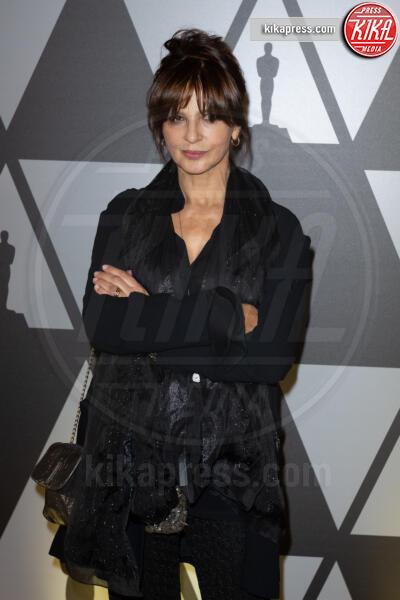 Laura Morante - Roma - 09-10-2019 - Oscar: l'Academy celebra Servillo, Giannini, Garrone e Verdone