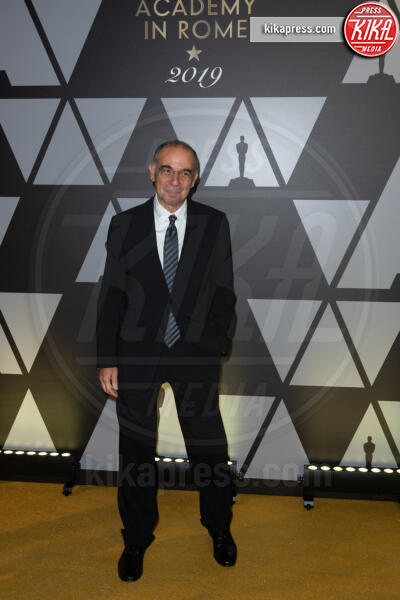 Giuseppe Tornatore - Roma - 09-10-2019 - Oscar: l'Academy celebra Servillo, Giannini, Garrone e Verdone