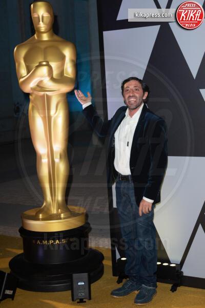 Marcello Fonte - Roma - 09-10-2019 - Oscar: l'Academy celebra Servillo, Giannini, Garrone e Verdone
