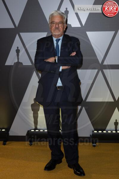 Giancarlo Giannini - Roma - 09-10-2019 - Oscar: l'Academy celebra Servillo, Giannini, Garrone e Verdone