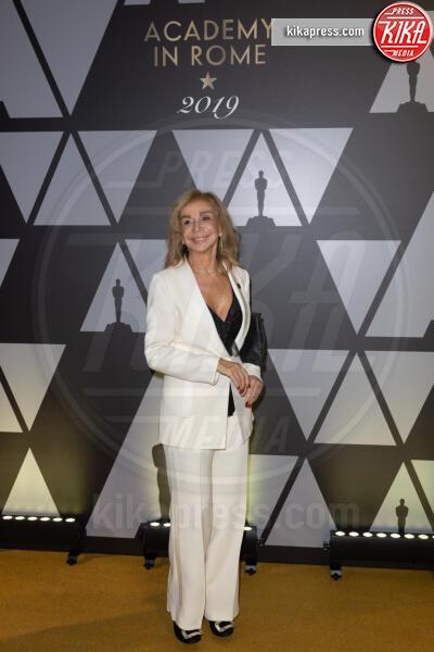 Francesca Lo Schiavo - Roma - 09-10-2019 - Oscar: l'Academy celebra Servillo, Giannini, Garrone e Verdone