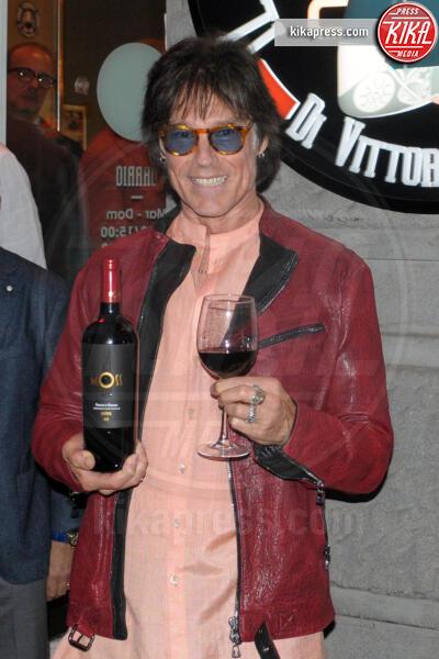 Ronn Moss - 01-10-2019 - La svolta di Ronn Moss: da attore a produttore di vino italiano