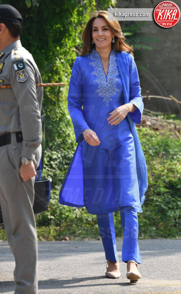 Kate Middleton - Islamabad - 15-10-2019 - Buon compleanno Kate Middleton! 38 anni in 15 foto
