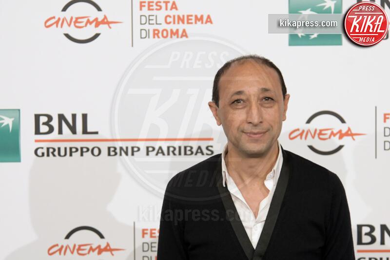 Faouzi Bensaidi - Roma - 22-10-2019 - Festa del Cinema:Silvio Soldini tra i registi di Interdependence