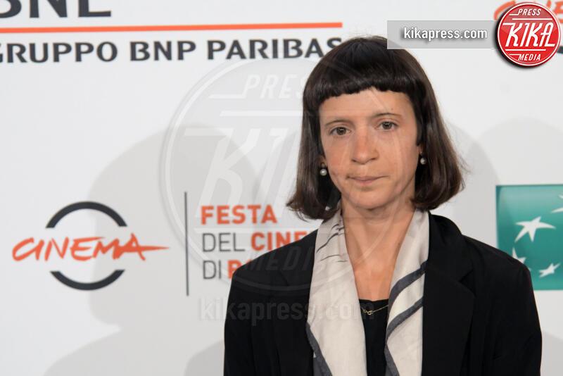 Salome Lamas - Roma - 22-10-2019 - Festa del Cinema:Silvio Soldini tra i registi di Interdependence
