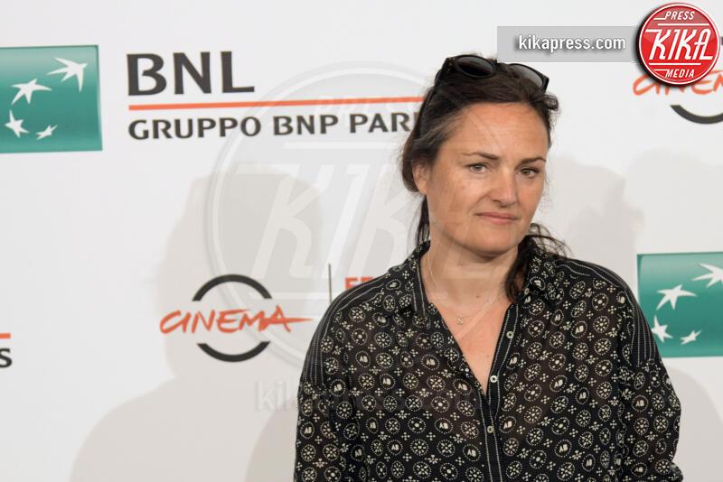 Bettina Oberli - Roma - 22-10-2019 - Festa del Cinema:Silvio Soldini tra i registi di Interdependence