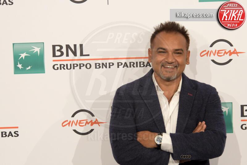 Nila Madhb Panda - Roma - 22-10-2019 - Festa del Cinema:Silvio Soldini tra i registi di Interdependence