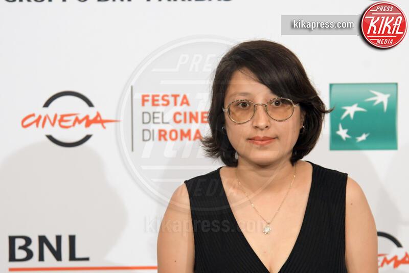 Shahbaboo Sadat - Roma - 22-10-2019 - Festa del Cinema:Silvio Soldini tra i registi di Interdependence