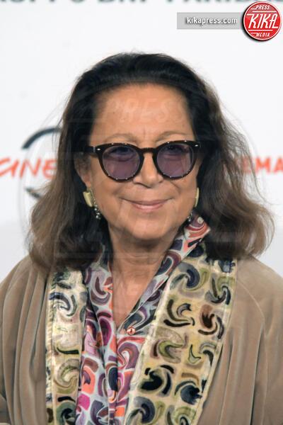 Adelina von Furstenberg - Roma - 22-10-2019 - Festa del Cinema:Silvio Soldini tra i registi di Interdependence