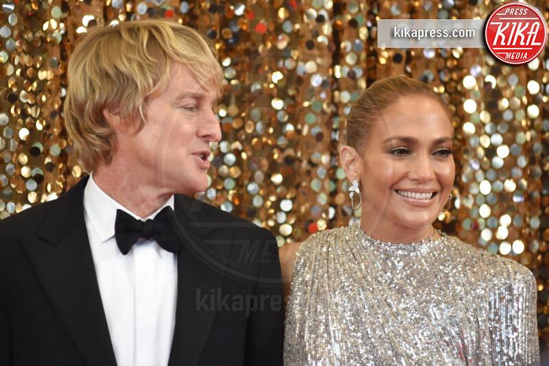 Owen Wilson, Jennifer Lopez - New York - 22-10-2019 - Jennifer Lopez, pronta a tutto per sposare Owen Wilson
