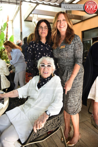 Amy Baer, Lina Wertmuller - Beverly Hills - 24-10-2019 - Women in film, Hollywood celebra Lina Wertmuller