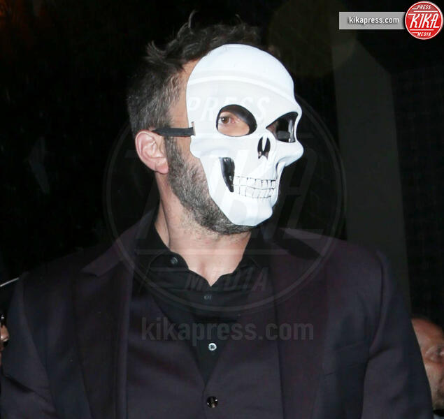 Ben Affleck - Hollywood - 01-01-2000 - Halloween 2019: basta un Jungle Dress per trasformarsi in J Lo!