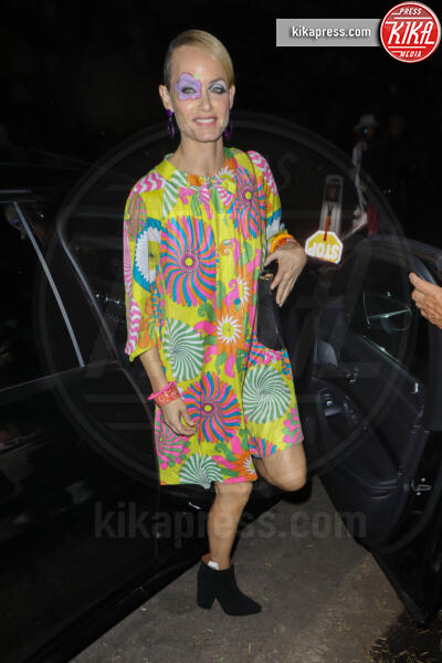 Amber Valetta - BH - 25-10-2019 - Halloween 2019: basta un Jungle Dress per trasformarsi in J Lo!
