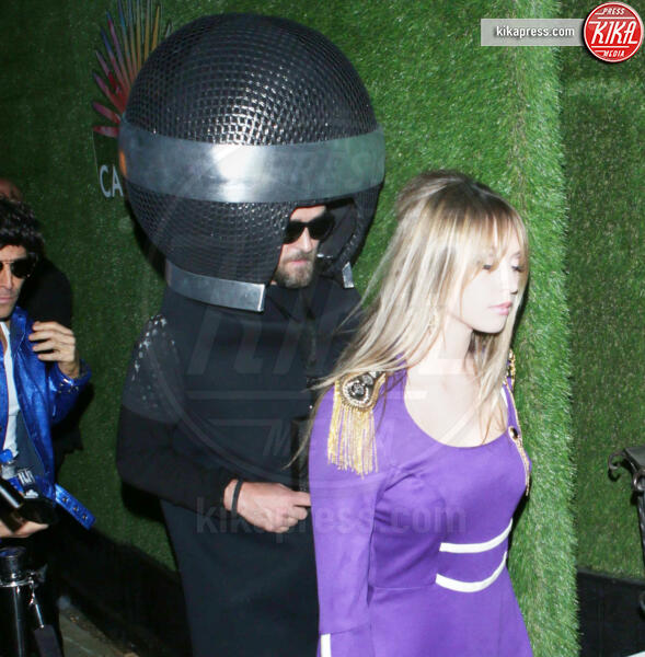 Justin Timberlake - BH - 25-10-2019 - Halloween 2019: basta un Jungle Dress per trasformarsi in J Lo!