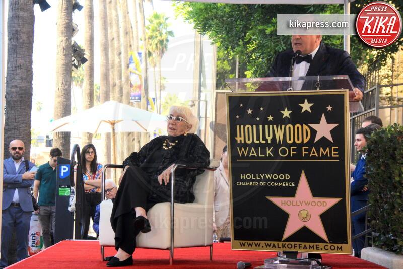 Pascal Vicedomini, Lina Wertmuller - Hollywood - 29-10-2019 - Lina Wertmüller, la sua stella ora brilla sulla Walk of Fame