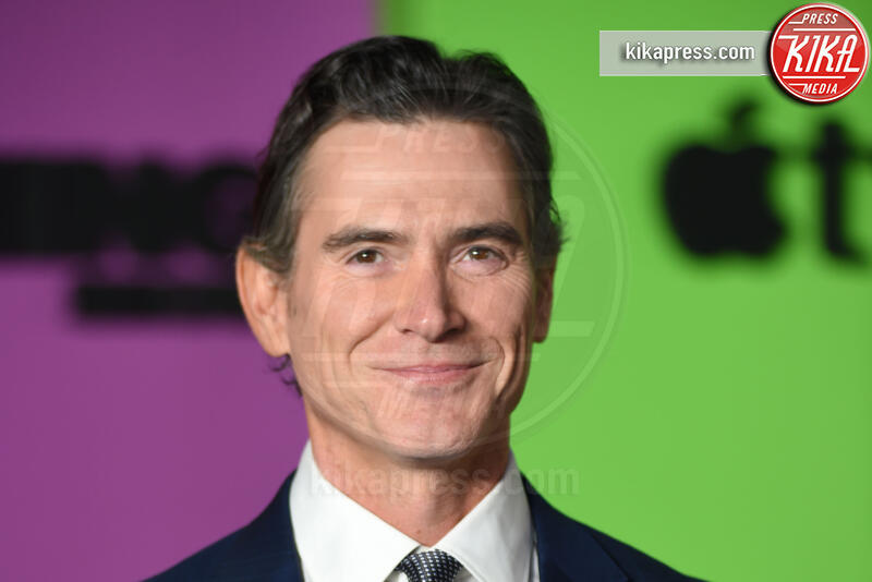 Billy Crudup - New York - 28-10-2019 - Jennifer Aniston e Reese Witherspoon: comincia l'avventura