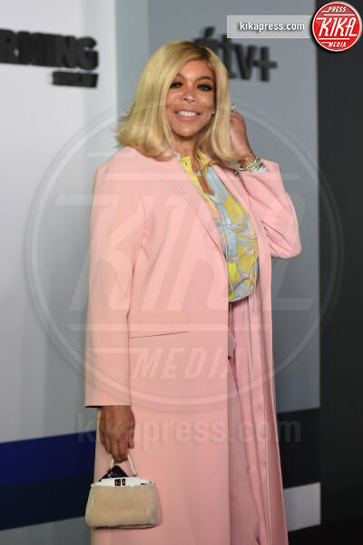 Wendy Williams - New York - 28-10-2019 - Jennifer Aniston e Reese Witherspoon: comincia l'avventura