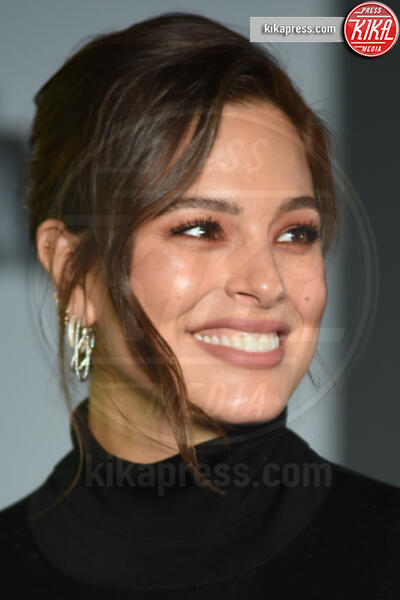 Ashley Graham - New York - 28-10-2019 - Jennifer Aniston e Reese Witherspoon: comincia l'avventura