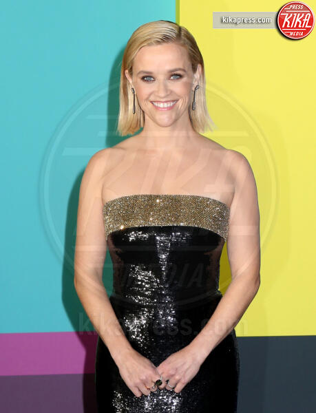 Reese Witherspoon - New York - 28-10-2019 - Jennifer Aniston e Reese Witherspoon: comincia l'avventura